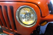005 comfort and convenience headlights halogen led