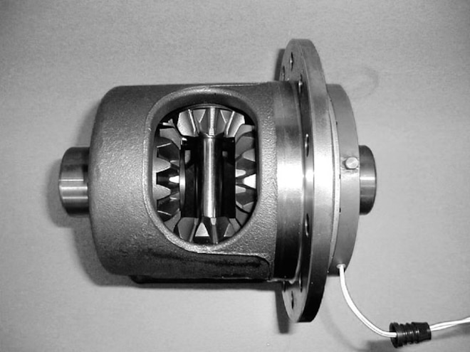 Off Road Truck Differential Locker Guide - Lockers Buyer's Guide
