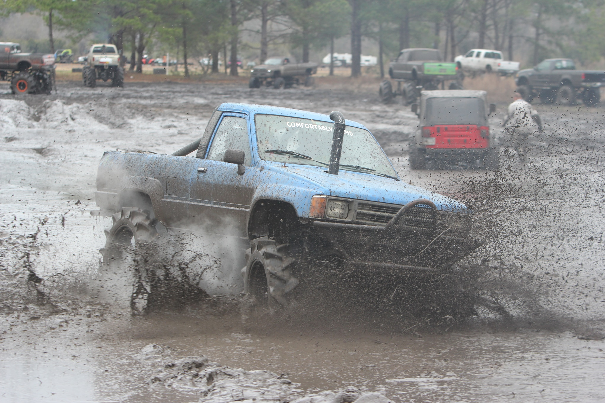 016 south berlin mud ranch 2016