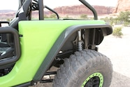 05 jeep trailcat