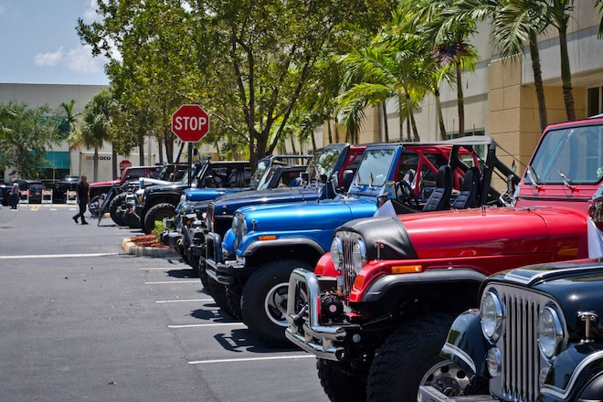 Morris 4x4 Center is Throwing a Jeep Party to Help Kids in Need
