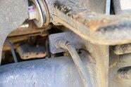 002 toyota tacoma front bilsten shocks strut coil compressor