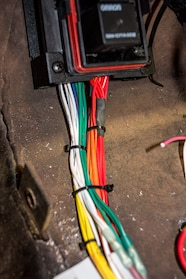 Remarkable 019 Painless Wiring Installation Installed Switch Panel Wiring 101 Breceaxxcnl