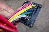 Terrific 003 Painless Wiring Installation Relay Kit Wiring Digital Resources Aeocykbiperorg