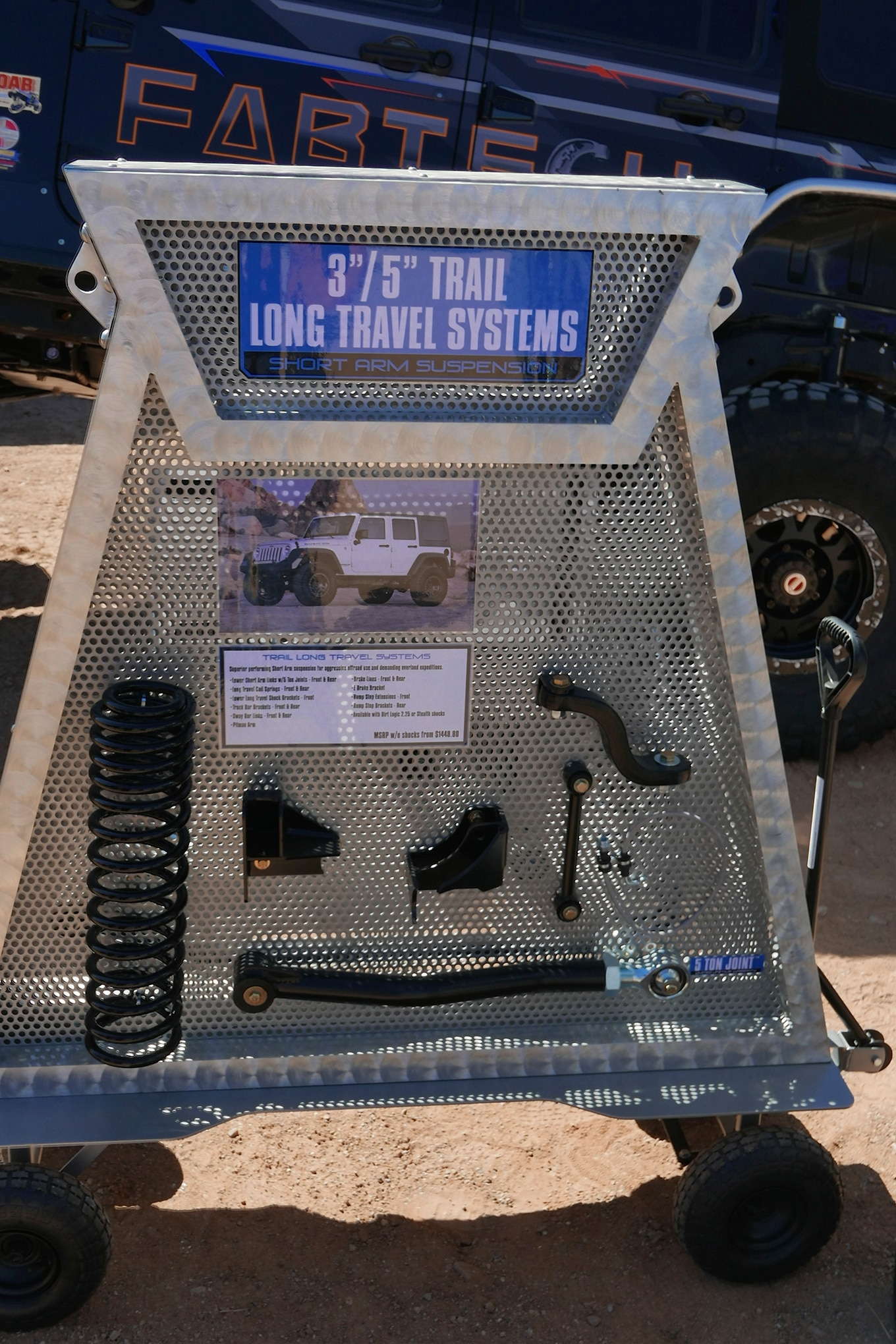 003 moab 2016 easter jeep safari 5 cool products for jeeps