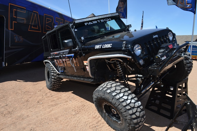 13 Awesome New Products From Vendor Row At Easter Jeep Safari 2016 #EJS2016