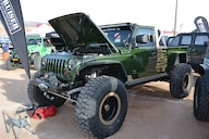 12 Weird And Wild Jeeps From 2016 Moab Easter Jeep Safari Ejs2016
