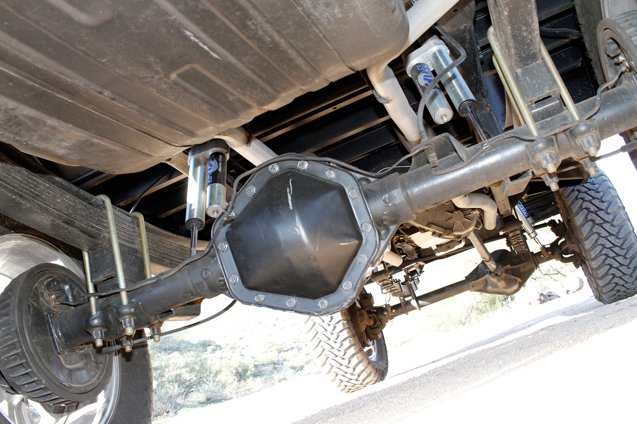 004 1967 chevyc20 4x4 conversion clean and black 14 bolt rear axle
