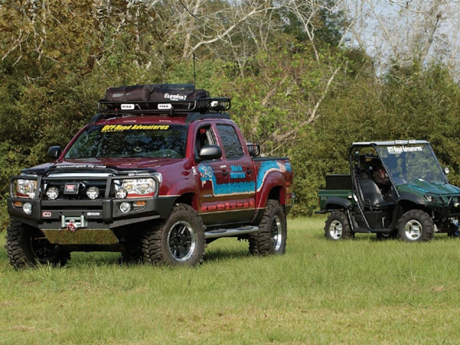 4X4 Off Road Trucks  - Off-Road Insider