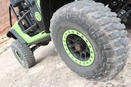 09 jeep trailcat