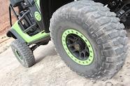 09 jeep trailcat