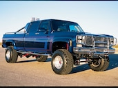 1973 Chevy K10 4x4 Crew Cab - 502 Crate Engine - Off-Road Magazine
