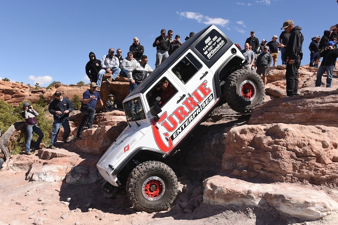 2016 Moab Easter Jeep Safari Mega Gallery – #EJS2016