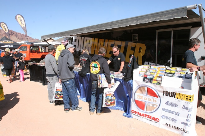 VIDEO: The Latest and Greatest Products from Easter Jeep Safari 2015