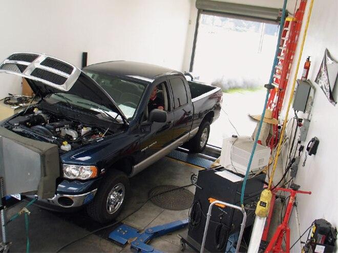 Pacific Performance Engineering Diesel Xcelerator - Diesel Power Up