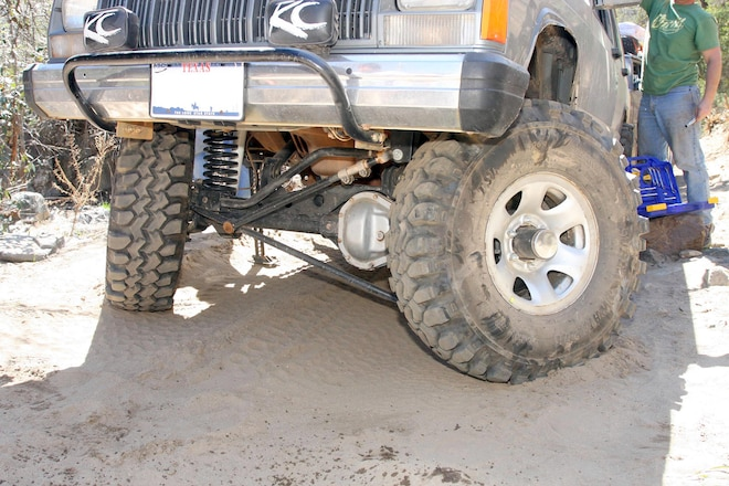 Essential Trail tools - Off-Road Tools You Need in the Field