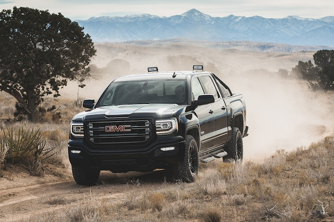 4x4 and Auto News and Rumors - RPM