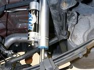 129 0809 06 z+hummer h3 upgraded shocks tires wheels project trail hugger+rear shocks