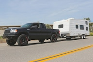 Half Ton Truck >> Pulling Power Part 1 Making A Half Ton Truck Tow Capable