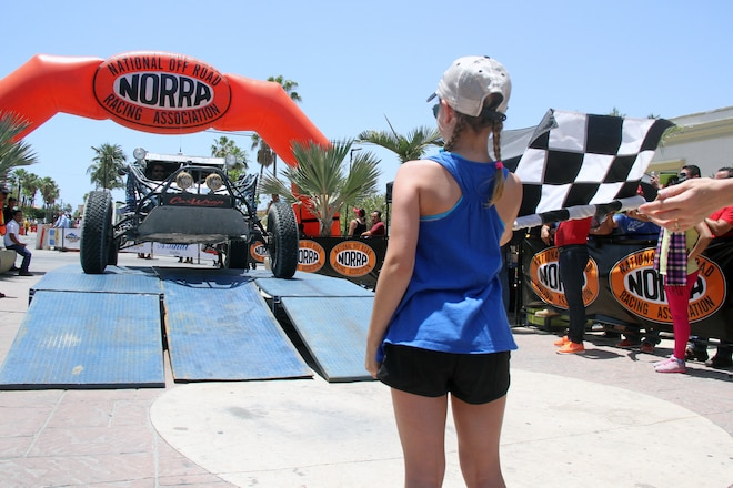 Chasing The NORRA Mexican 1000: Day 4 & Results - Video