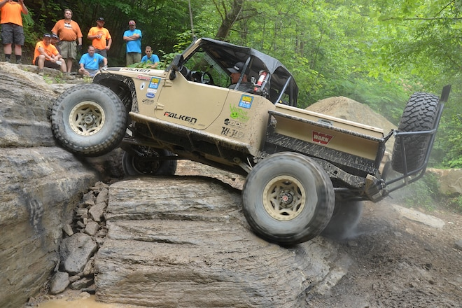 Falken Tire Returns as Official Tire of Ultimate Adventure 2016 #UA2016