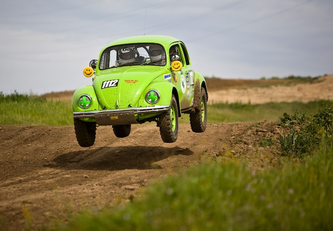 Top 8 Off-Road Races You Need To See Before Kicking the Bucket