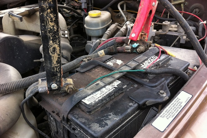 Easy electrical upgrades for any 4x4
