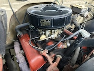 1968 Chevy C 10 327 v8