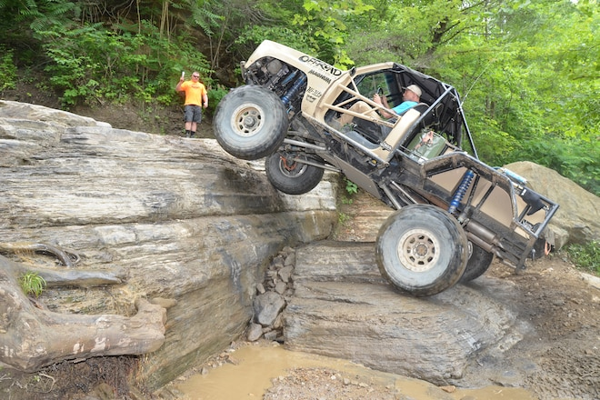 Offroad Design Returns as Official Transfer Case of Ultimate Adventure 2016 #UA2016