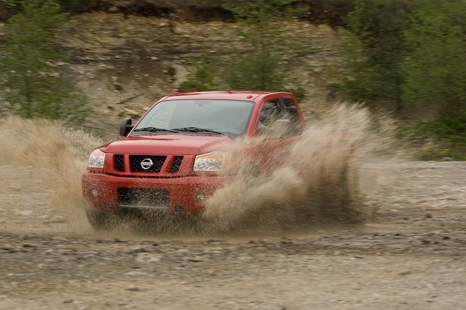 Techline - Answers To All Your 4x4 Tech Questions