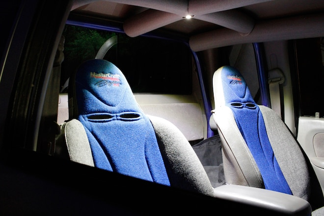 Baja Designs Rollcage Interior Lighting