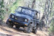 26 1994 Land Rover Defender 90 LS Engine