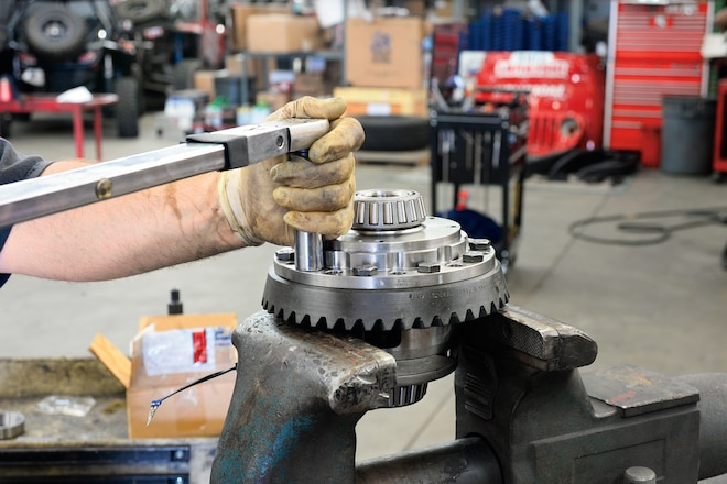 16 Ways To Beef Up Your Axles