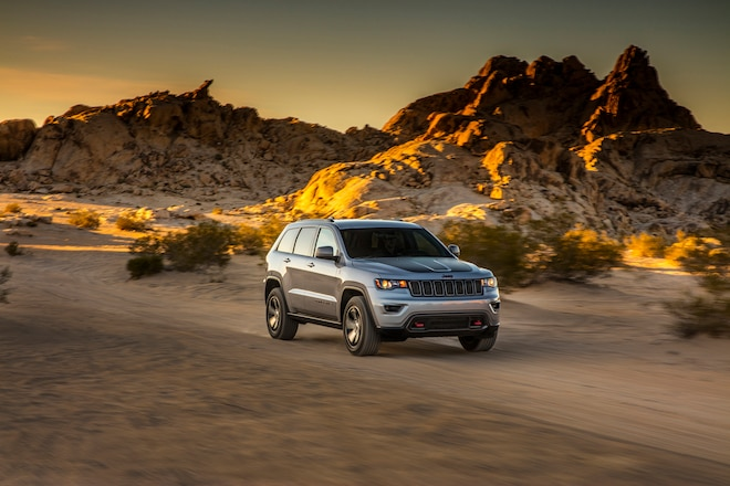 Dispatch - Jeep News and Rumors