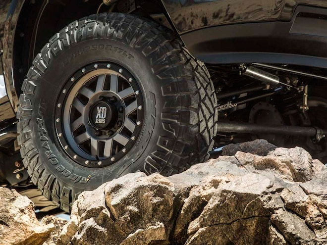 Nitto Adds New Ridge Grappler To Tire Lineup