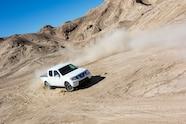 008 2016 Nissan Frontier Pro 4X