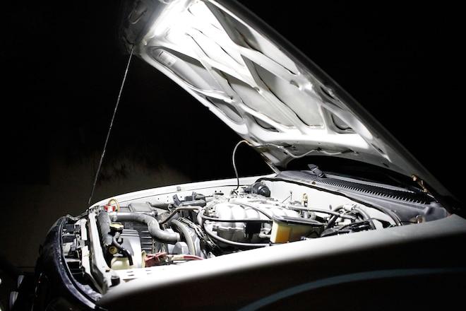 Underhood Daylight: Light Up Your Engine With LEDs
