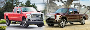 002 Carli Super Duty Before After