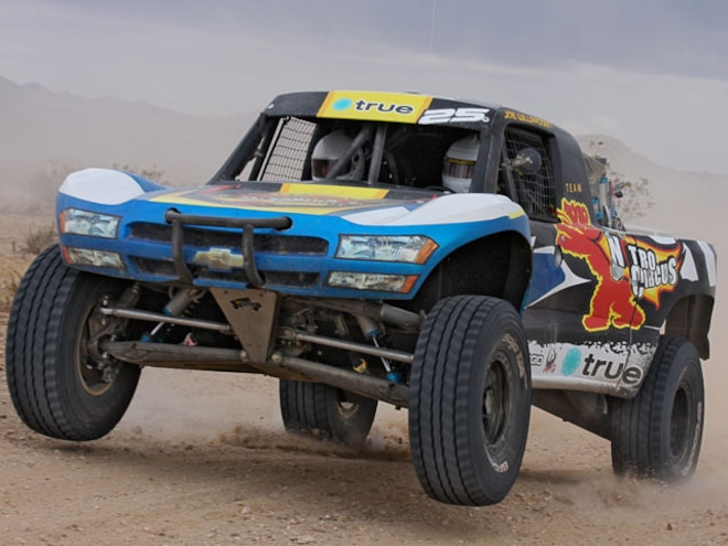Chasing the MORE ORAF 500 Off Road Race - Web Exclusive