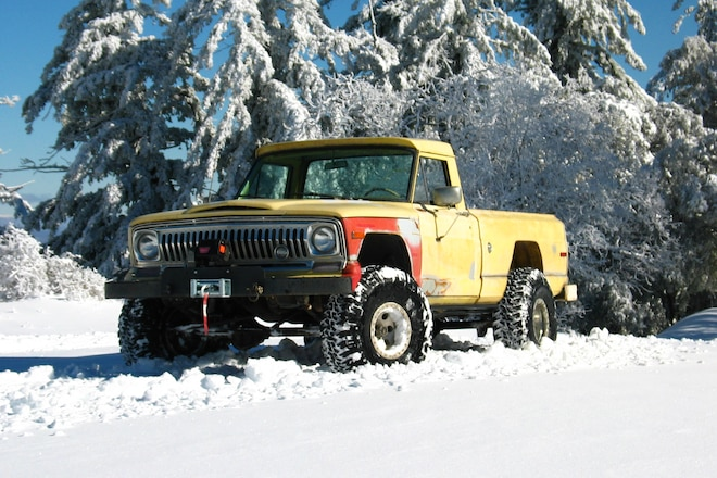 Answers to all your Jeep questions