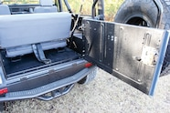 14 1994 Land Rover Defender 90 LS Engine