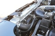 03 1994 Land Rover Defender 90 LS Engine