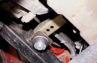 advance adapters universal engine mount