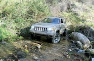 jeep grand cherokee wheeling