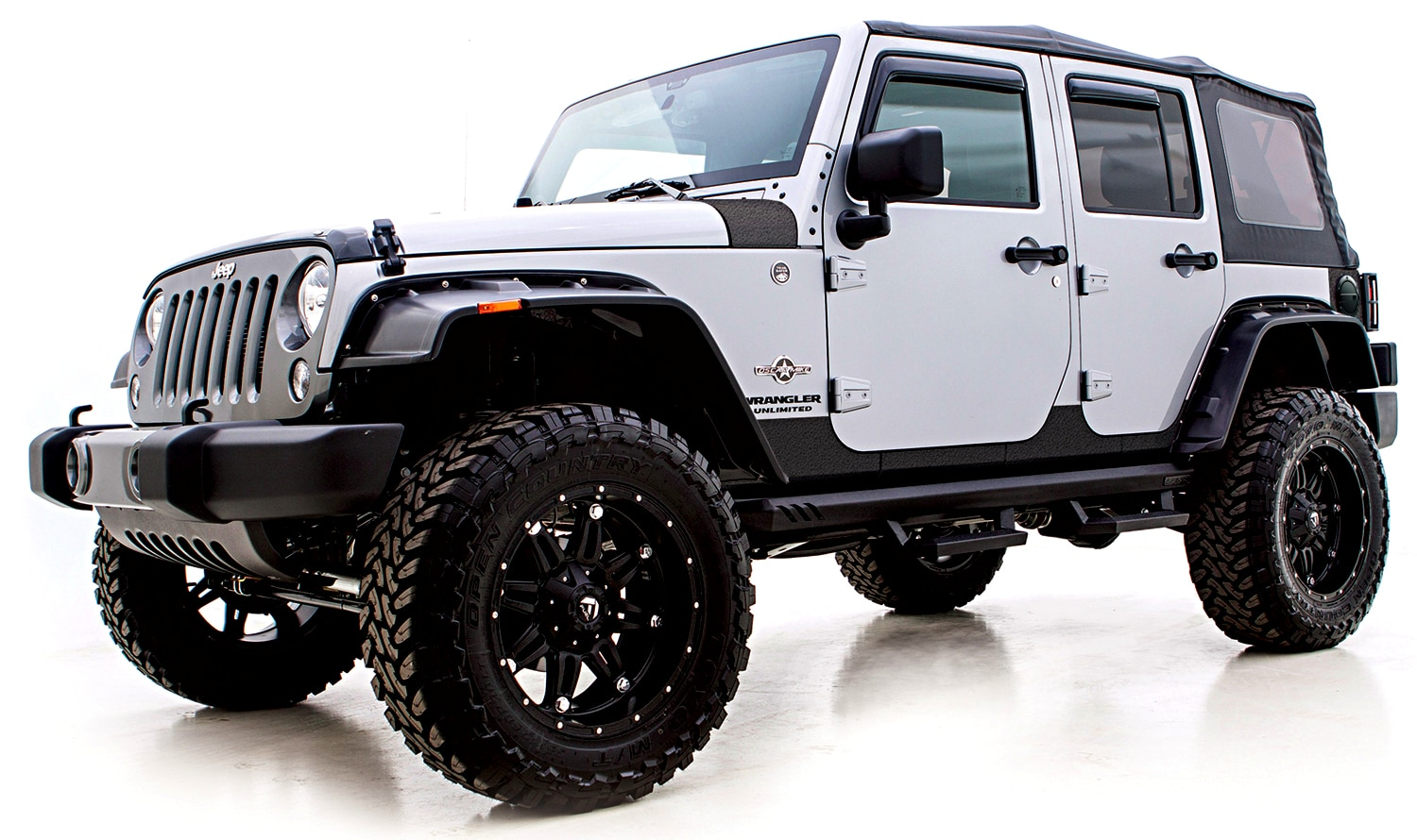 Jeep Jk Knuckle
