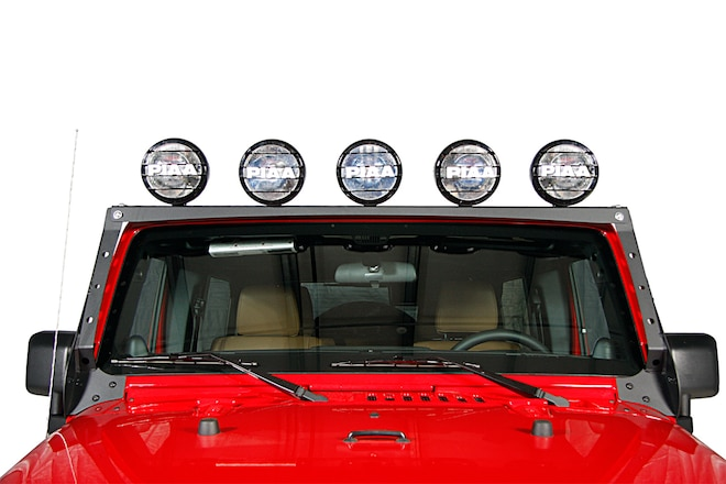 New Products For Your Jeep