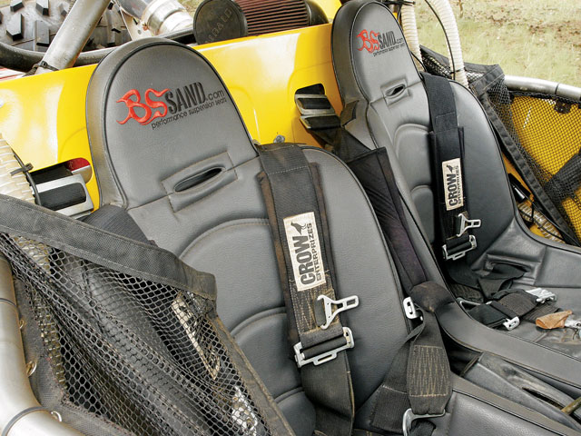 0812or 09 z+polaris rzr baja winner baja 500 winner+bs sand suspension seats