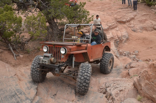The 7 Best Off-Road Tires for Your 4x4