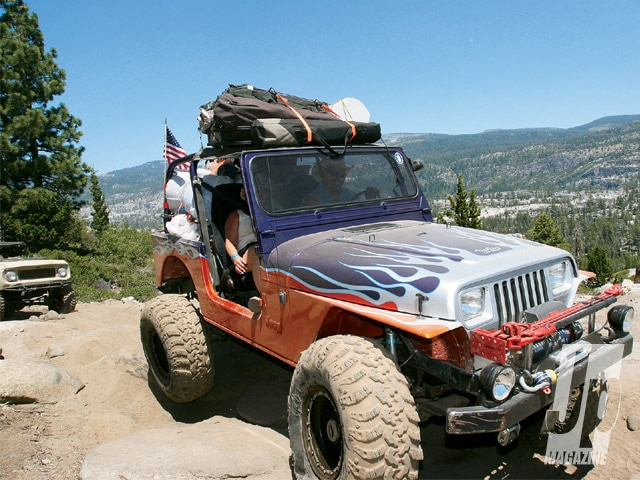 154 0811 07 z+56th annual rubicon trial jamboree+loaded up