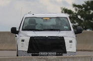 2018 ford f 150 spied front view